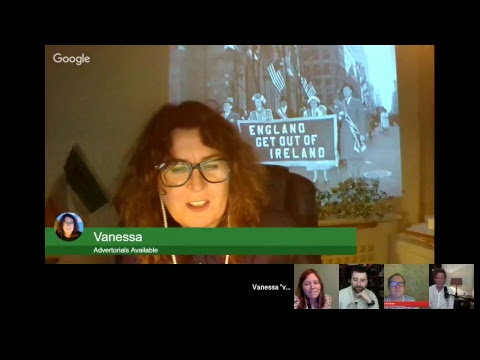 Broadsheet on the Telly: Episode 55