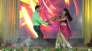 Dance Performance On Pardesiya + Tumse Mili Nazar + Tu Meri