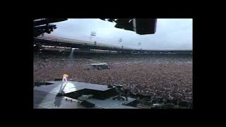 Queen - The Show Must Go On: 1984-1995