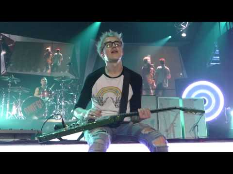 McBusted covering the Jacksons I want you back