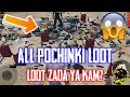 How Much Loot Pochinki Contain | We collected all loot of Pochinki