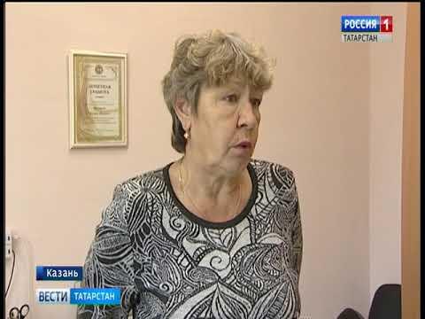 Смотреть В Казани врачи паллиативной медицины обсуждают, как поддержать неизлечимо больных онлайн