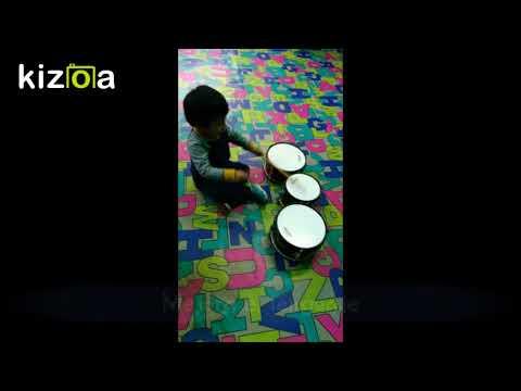 Taller de Estimulación Rítmico Musical Temprana