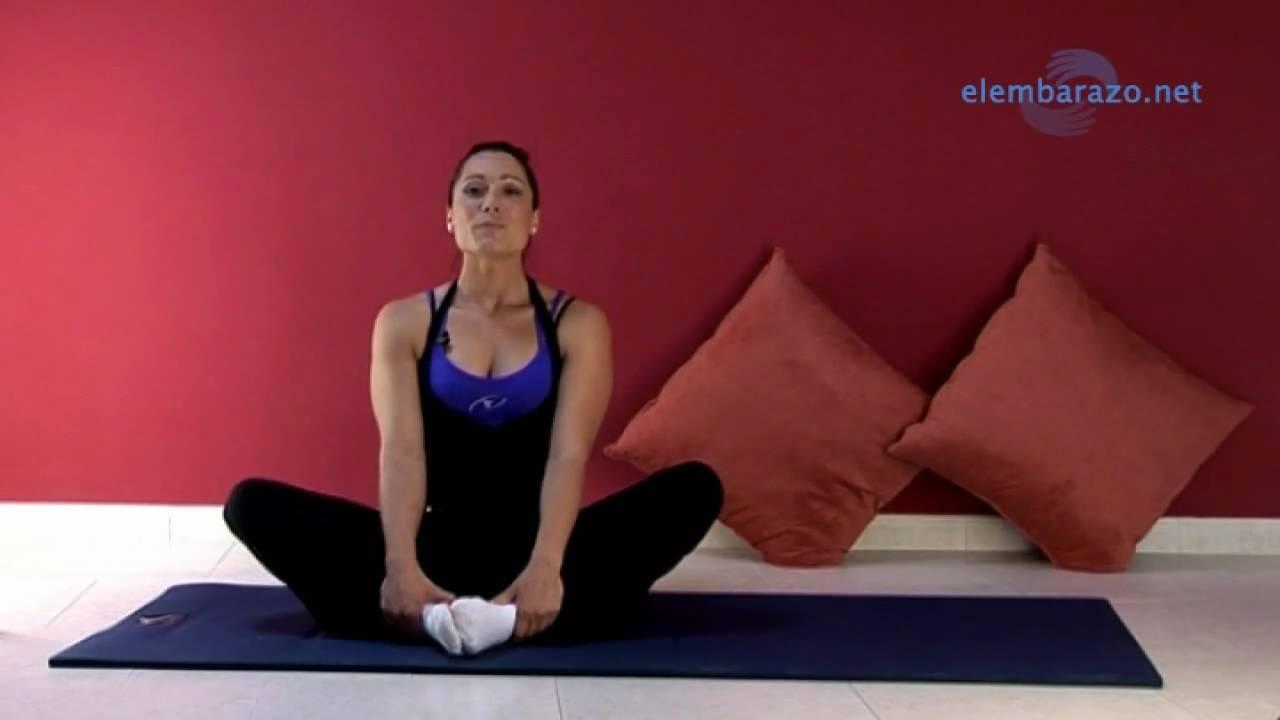 ejercicios para la pelvis embarazo