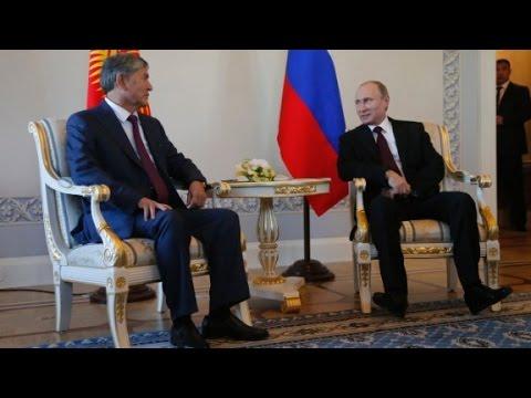 Putin says he considered nuke alert over Crimea