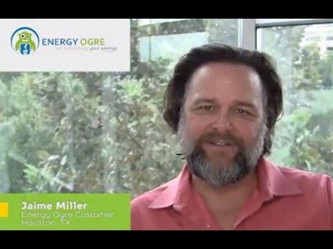 Energy Ogre Testimonial