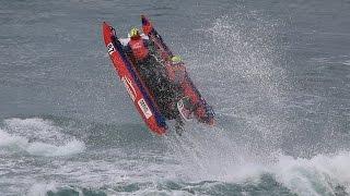 ThunderCat Racing Watergate Bay 2016 - Dji Mavic - GoPro - HD