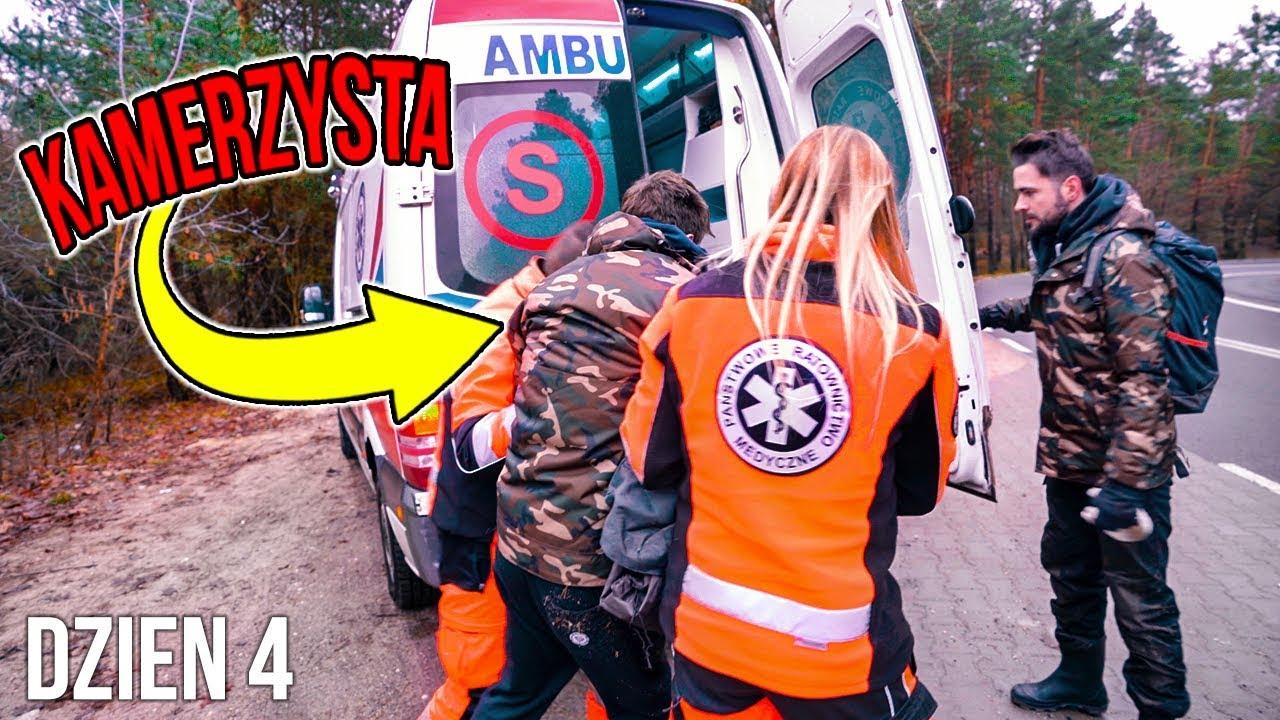 kamerzysta-trafia-do-szpitalu-ostatni-dzień-w-lesie