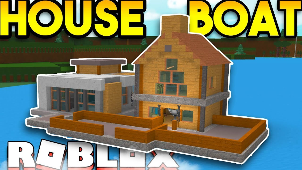 Build a boat for treasure roblox boats