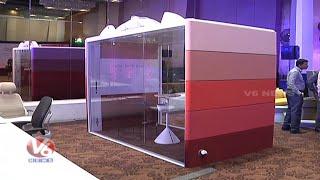 Steelcase Introduces Latest Furniture Workplace In Hyderabad  Telugu News