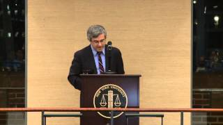 Latinos and the Law Lecture: Thomas Saenz, President and General Counsel of MALDEF