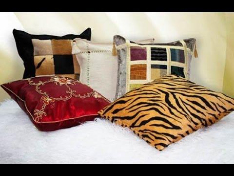 Подушки диванные Фабрика диванных подушек