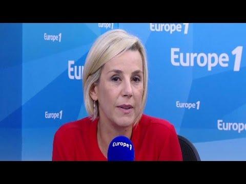 """Laurence Ferrari : """"Les Français en ont marre des politiques mais pas de la politique"""""""