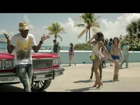 OMI - Cheerleader (Felix Jaehn Remix) [Official Video]