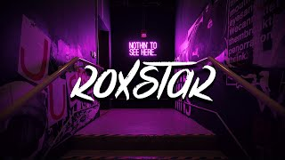 lil rxspy - roxstar (Lyrics)