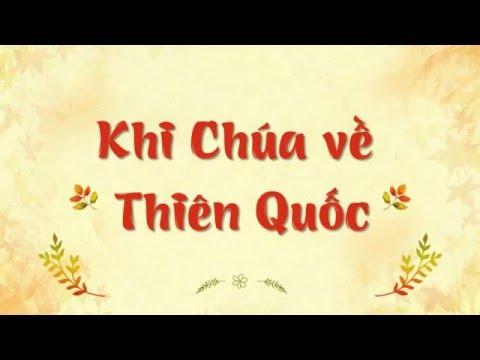 """20160505 - HTL Gia Định - Ban Thanh niên - TC 598 """"Khi Chúa về Thiên Quốc"""""""