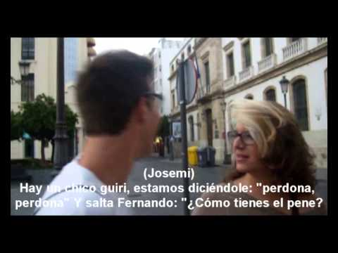 Cari oh my life - Capítulo 5: En Córdoba centro hay movida. (2ªTemporada)