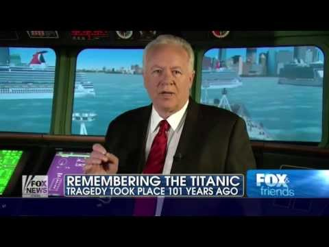 FoxNews features the STAR Center 360 Maritime Simulator