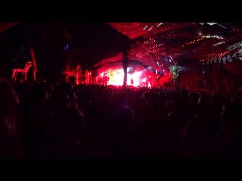 OZORA Festival 2017 - Juno Reactor - Mona Lisa Overdrive