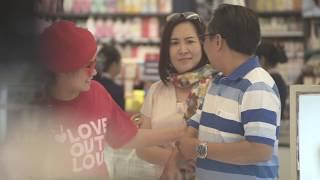 The Mall 'LOVE OUT LOUD รักดังฟังชัด'