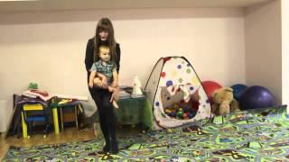 Динамическая гимнастика для малышей 6 месяцев - 2 лет, strana-delifiniya.ru(Несложный комплекс упражнений способствует гармоничному физическому развитию малышей, раскрывает тазобе..., 2013-10-26T12:45:39.000Z)