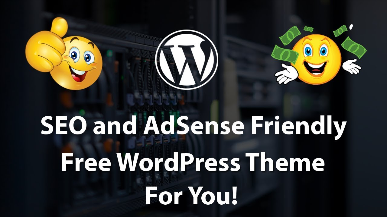 Best SEO and AdSense Friendly WordPress Themes Free For You 2018 ...
