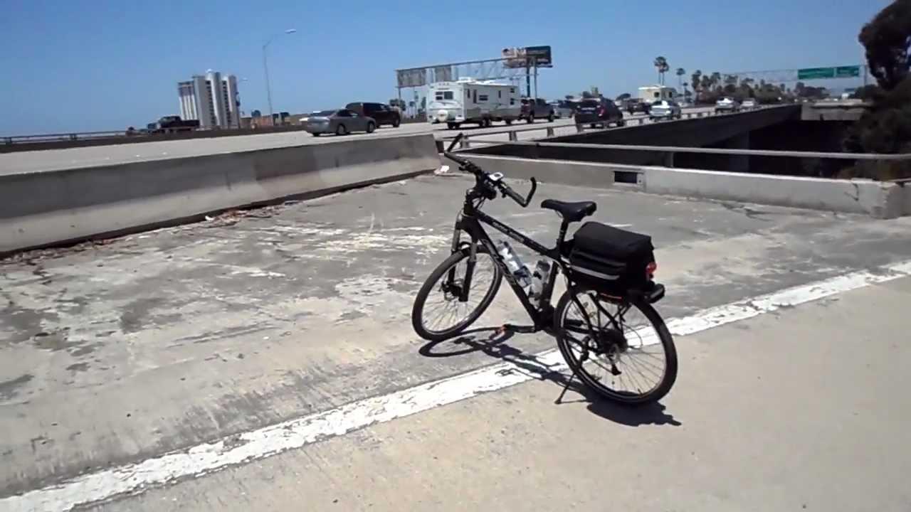 Fuji Special Police Mountain Bike