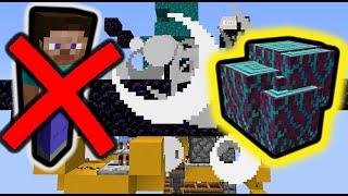 NEW Best Automatic Wood Farm! [NEWEST design in description] (24/7, No Player) | 1.16 Minecraft