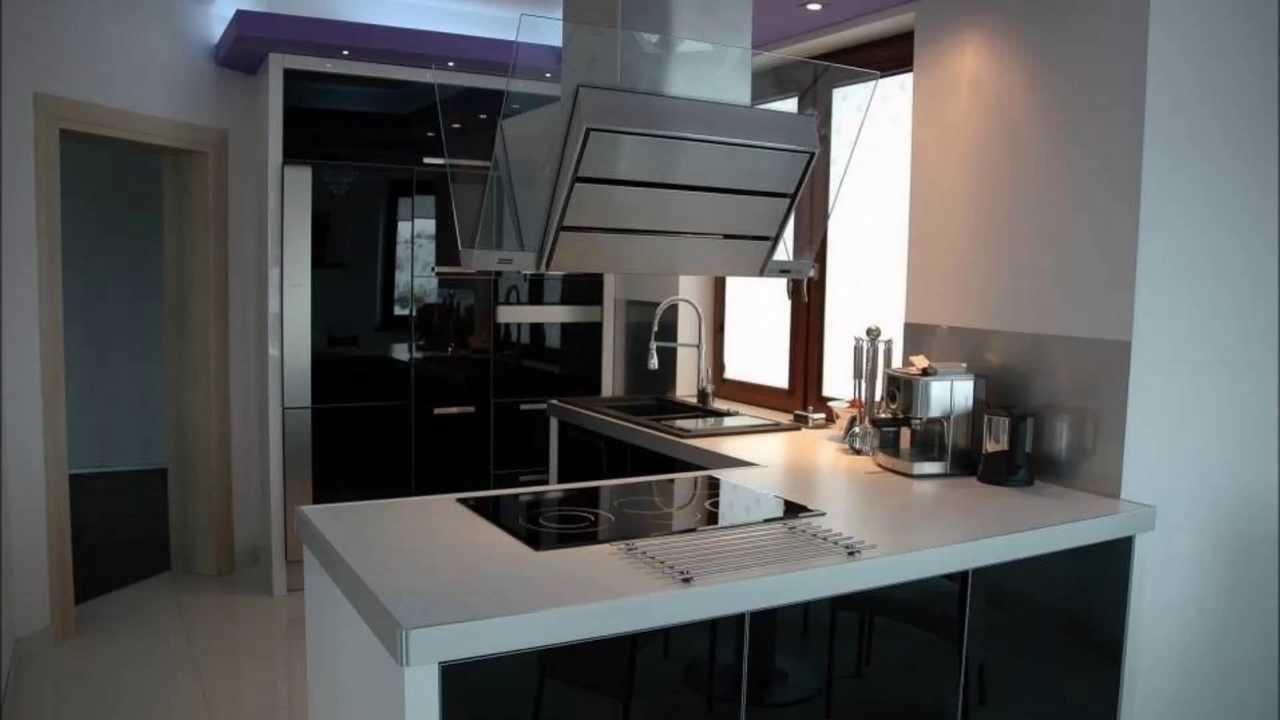 warszawa meble kuchenne galeria zdję� realizacji kuchnie