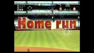 Wii Sports - Wii Baseball