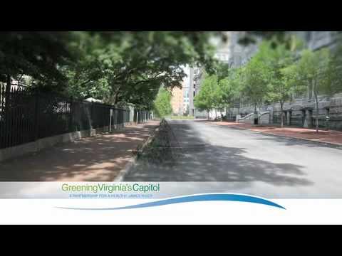 Greening The Capitol