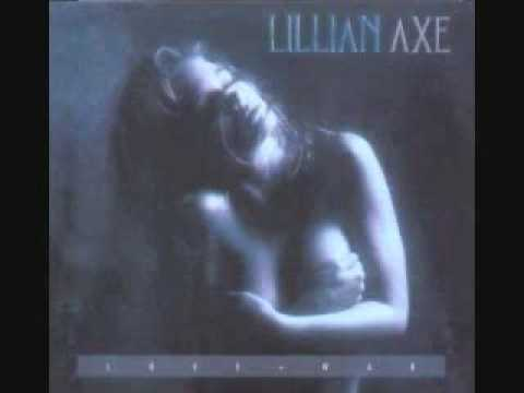 LILLIAN AXE  Ghost of winter