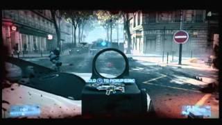 Battlefield 3 The Professional achievement - Layzgamer