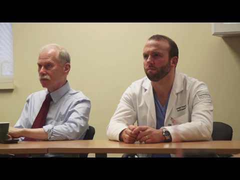 UVM Gastroenterology Fellowship Program