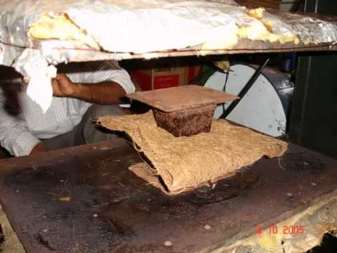 Coir Pot making