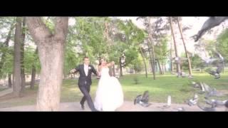 Денис + Ангелина (клип)
