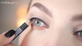 Как красить губы карандашом: видео и фото уроки