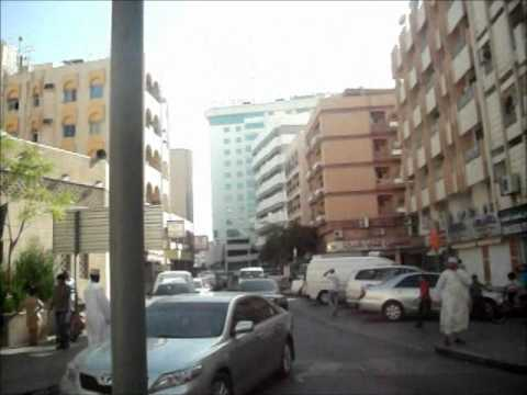 Side by side Mosque in Dubai (Al Futtaim and Belhoul)