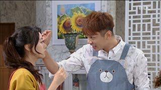 Video [Always spring day] 언제나 봄날 24회 - Kwon Hyun-sang - Gimsoye lovey dovey?! 20161201 download MP3, 3GP, MP4, WEBM, AVI, FLV Maret 2018