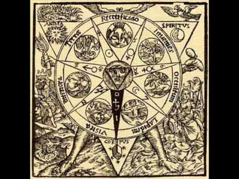 WITCHCRAFT UNVEILED Chapter 13  Whence the Occult Vertues of thi