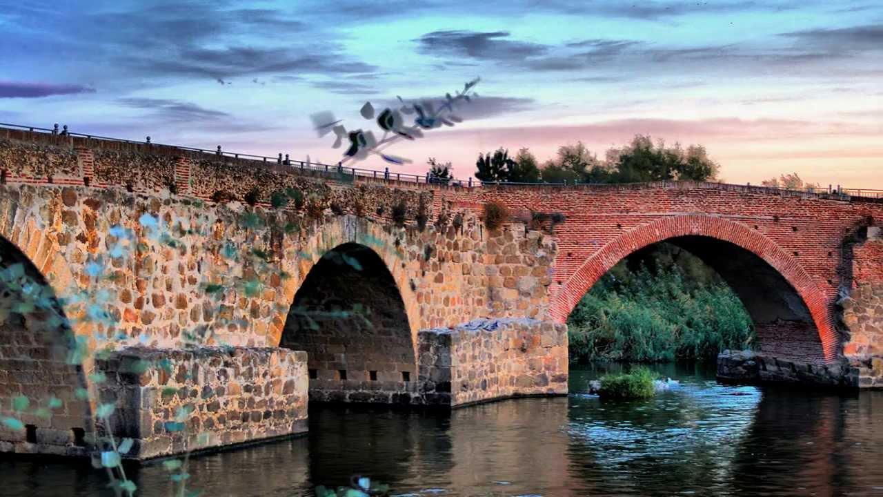 El puente de talavera youtube - El mercadillo de talavera ...