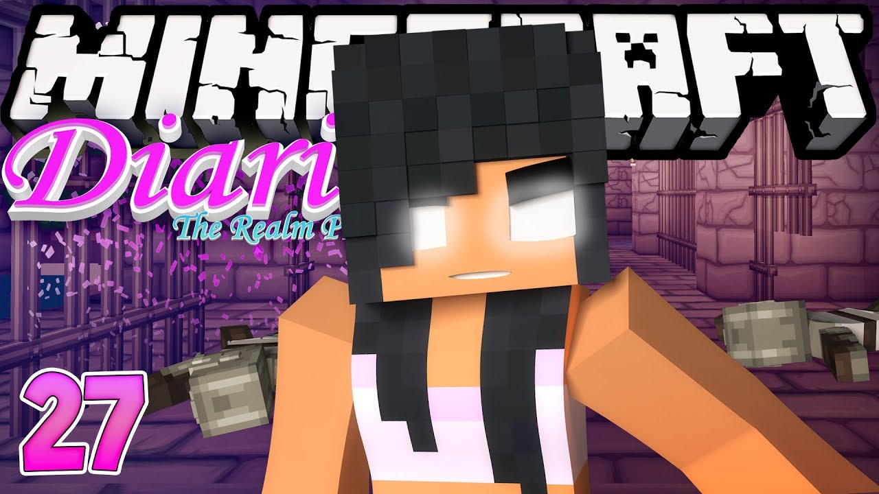 All Aphmau Minecraft Character