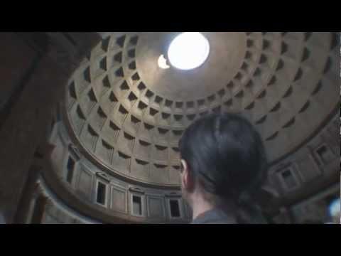Pantheon Spectacular Tour