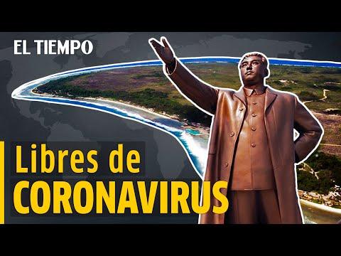 Países sin coronavirus ¿Por qué la pandemia no ha llegado a estos lugares? | Inbox Global