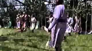 Sun Dance Part 1 2/3