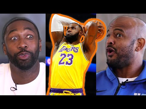 How It Feels To Get DUNKED ON By LeBron James | John Lucas III Describes THE Dunk In Miami (Gilbert Arenas Podcast)
