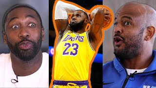 How It Feels To Get DUNKED ON By LeBron James | John Lucas III Describes THE Dunk In Miami
