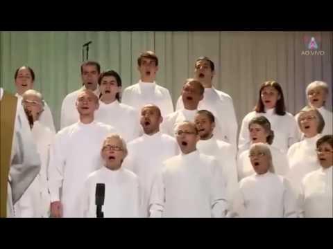 ORAÇÃO DE SÃO FRANCISCO cantada