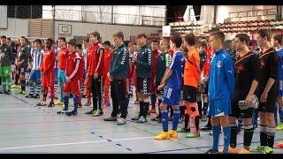 Volkswagen Cup 2015 - U15 Turnier