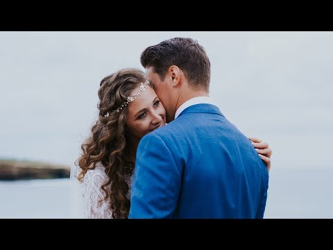 San Diego Wedding Video